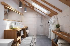 badezimmer mit holz modernes bad mit holz 27 ideen für möbel boden wand decke