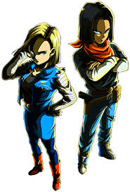android 17 and 18 android 18 by bulletproofturtleman on deviantart
