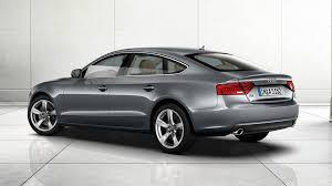 audi a5 price usa audi a5 sportback lands in the u s year autoweek