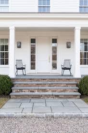 Farm House Porches 572 Best W H I T E H O U S E S Images On Pinterest Beautiful