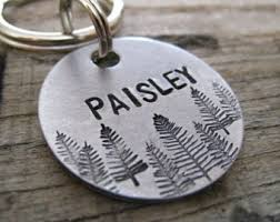 Engravable Dog Tags Personalized Dog Tag Etsy