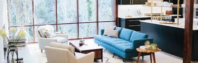 Midcentury Modern Sofas - mid century modern furniture u0026 decor froy