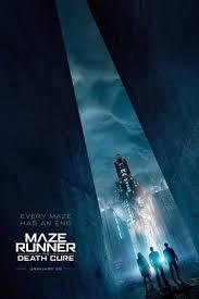Maze Runner 3 Runner 3
