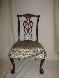 Seat Covers For Dining Room Chairs by Protective Seat Covers For Dining Chairs Rickevans Homes Home