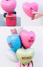 holidays diy valentines day diy conversation balloons diy gifts for boyfriend