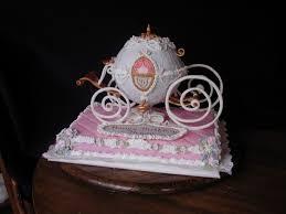 Cinderella S Coach 67 Best Cinderella Coach Cakes Images On Pinterest Carriage Cake