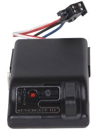 amazon com hayes 81741b energize iii brake controller automotive