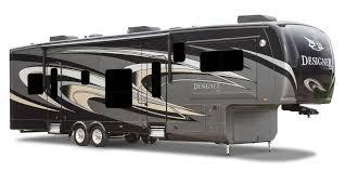 2016 designer luxury fifth wheel camper jayco inc