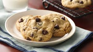 13 ways to eat more chocolate chip cookies bettycrocker com