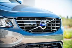 volvo xc60 2016 2016 volvo xc60 t6 drive e awd first test review