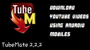 tubemate downloader android free how to in android