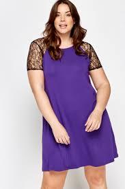 violet dress lace sleeve violet dress just 5
