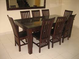 Dining Table Sets Oak by Dining Room Sets Glass Top Caruba Info