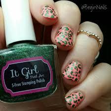 let u0027s begin nails it nail art new plates stamping polish