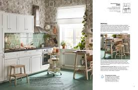 plans de cuisines brochure cuisines ikea 2018
