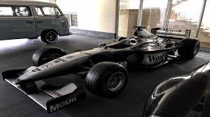 nissan race car delta wing formula 1 top speed