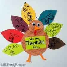 thanksgiving turkey pictures projects to try