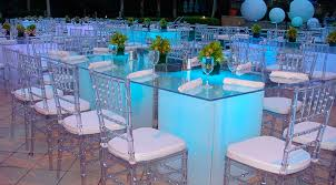 chairs and table rental event table rentals iloungedecor event rentals