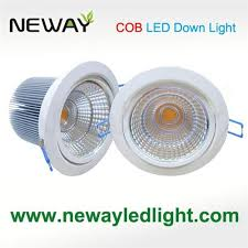 Recessed Kitchen Ceiling Lights by 25w Cob Led Recessed Kitchen Ceiling Lights Cob Recessed Led