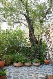 small patio garden summer house decoration ideas houseandgarden