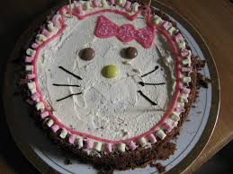 Hello Kitty Halloween Cake by Party U0026 Novelty Cakes Sam U0027s Cakes Oxford