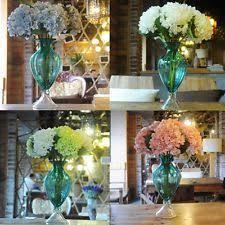 Wedding Garden Decor Artificial Garden Flowers Ebay
