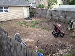 backyard handmaidtales