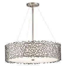 Rectangular Chandelier Bronze Chandelier Luxury Interior Lights Design With Kichler Chandeliers
