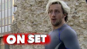 quicksilver movie avengers marvel s avengers age of ultron aaron taylor johnson quicksilver