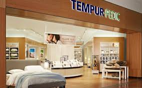 Pillow Store Tempur Pedic Will Open A Flagship Store In Southpark Mall This