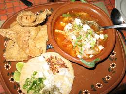 chicken pozole for a cozy winter meal sure foods living gluten