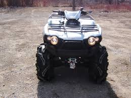 pic u0027s of my new brute force 750 arcticchat com arctic cat forum
