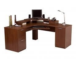 Corner Desk Computer Workstation 8 Best Angled Desks Images On Pinterest Corner Desk Corner