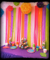 Birthday Decorations For Girls 65 Best Kid Party Ideas Images On Pinterest Birthday Party Ideas
