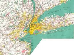 New York Boroughs Map Download Map Of New York City Area Major Tourist Attractions Maps