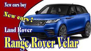 2018 range rover velar accessories 2018 range rover velar black
