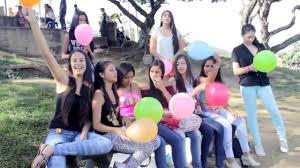 cuantos aos tiene maluma en el ao 2016 cumpleaños juan luis maluma 2014 malumafamilycali youtube