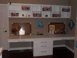 kids craft area fine homebuilding