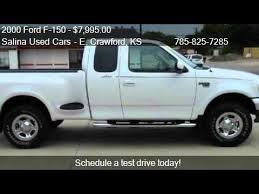 2000 ford f150 4x4 2000 ford f 150 lariat 4dr 4wd extended cab stepside sb for