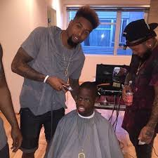 odell beckham jr haircut name odell beckham jr hair cut blacksportsonline