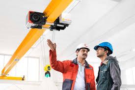 cxt uno overhead crane