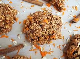 healthy carrot cake breakfast cookies everyday gourmet with blakely