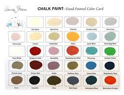 annie sloan u0027s chalk paint knot too shabby furnishings