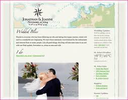 Wedding Websites Tips And Advice About Personal Wedding Websites If You Are In