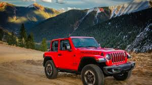 2020 jeep wrangler la auto show jeep wrangler plug in hybrid confirmed for 2020