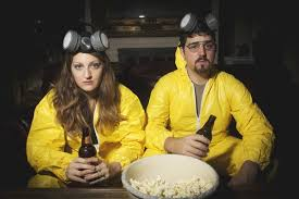 breaking bad costume 18 hilarious costumes for couples