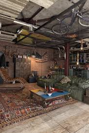 17 gorgeous industrial home decor ceiling storage artist loft