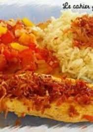 cuisine poulet basquaise poulet basquaise de cyril lignac