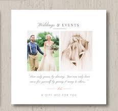 professional wedding planner wedding professional gift card template eucalyptus