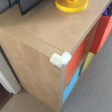 Off White Corner Desk by Baby Proofing Corner Guards With Pre Taped 3m Adhesive 8 Pack